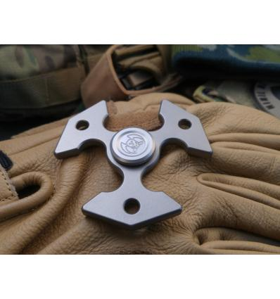 RAIDOPS Hand Spinner STAR FIGHTER