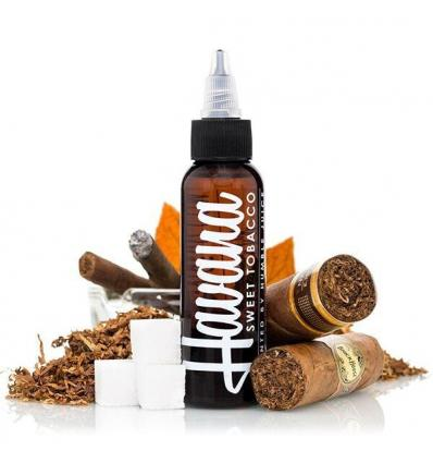 Sweet Tobacco Plus - 100ml