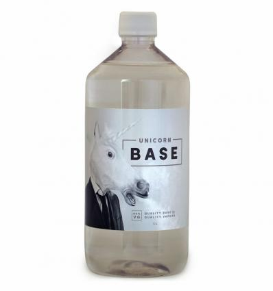 Unicorn Base 1 litre 80 VG