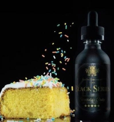 Birthday Cake - 60ml