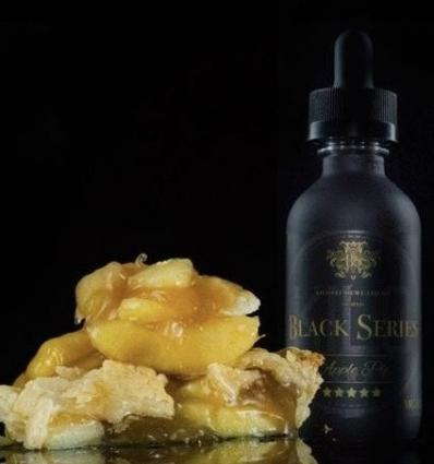 Apple Pie - 60ml