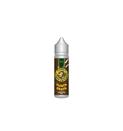 Concentré Quack Snack - 60ml