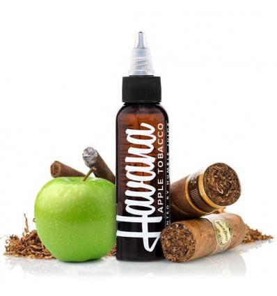 Apple Tobacco Plus - 100ml