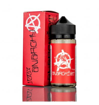 Anarchist Red - 100ml
