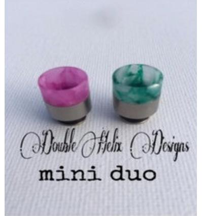 Mini Duo by Double Helix Designs
