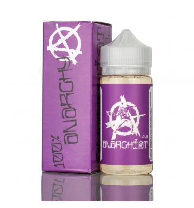 Anarchist Purple - 100ml