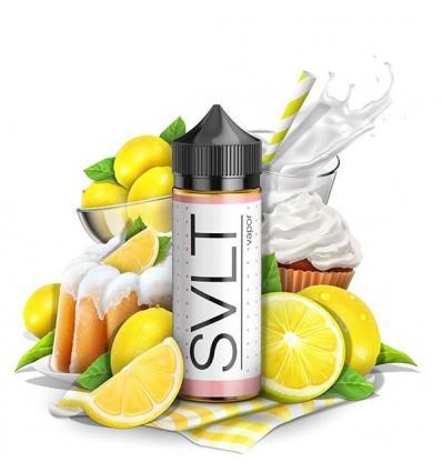 SVLT Lemon Cake - 100ml
