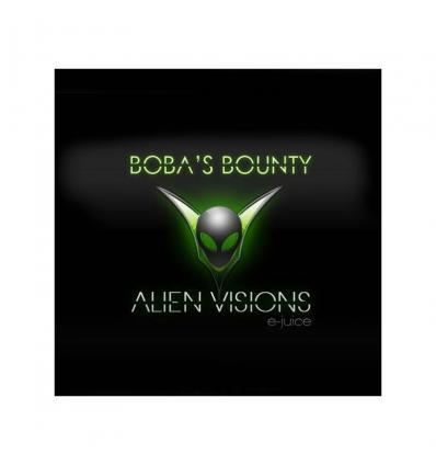Boba's Bounty - 100ml