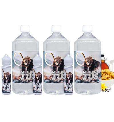 Pack Familial Gros Jus 3 Litres