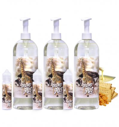 Pack Familial Grand Jus 3 Litres