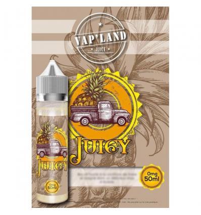 Vapland Juicy - 50ml