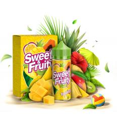 Sweet & Fruity Tropical - 80ml
