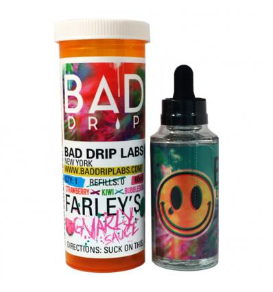 Farleys Gnarly Sauce - 50ml
