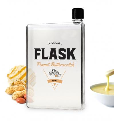 Flask - Peanut Butterscotch - 420ml