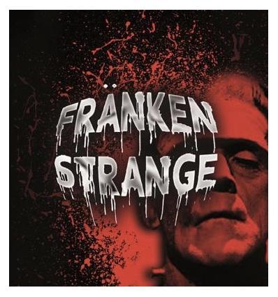 Vapland Franken Strange - 50ml