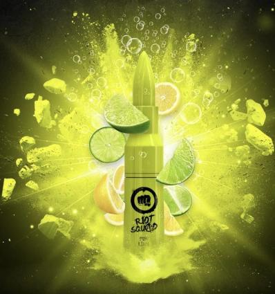 Riot Squad Sub-Lime - 50ml