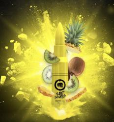 Riot Squad Tropical Fury - 50ml
