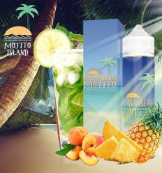 Mojito Island Hawaiian - 50ml