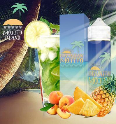 Mojito Island Hawaiian - 50ml