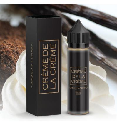Vanilla Crème de la Crème - 50ml