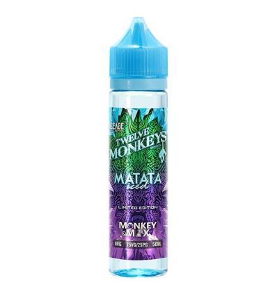 Matata Iced - 50ml