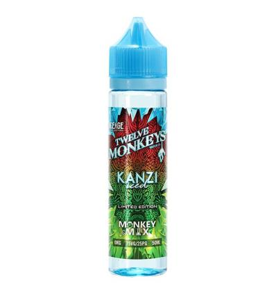 Kanzi Iced - 50ml