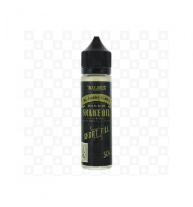 Snake Oil Tmax Juices - 50ml