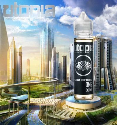 Beez Cream Utopia - 50ml