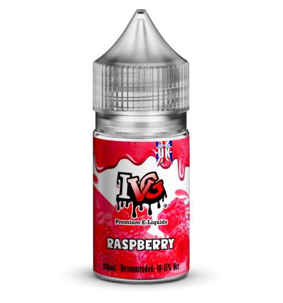 Concentré IVG Raspberry - 30ml