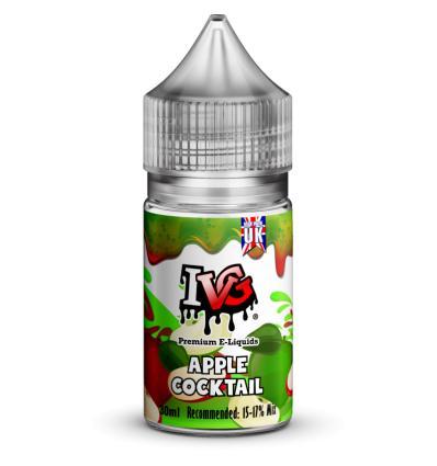 Concentré IVG Apple Cocktail - 30ml