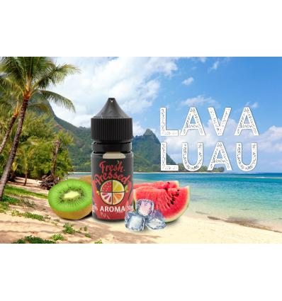 Concentré Fresh Pressed Lava Luau - 30ml