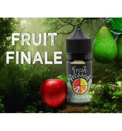 Concentré Fresh Pressed Fruit Finale - 30ml