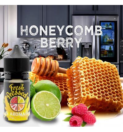 Concentré Fresh Pressed Honeycomb Berry - 30ml
