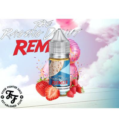 Concentré Food Fighter Raging Donut Remix - 30ml