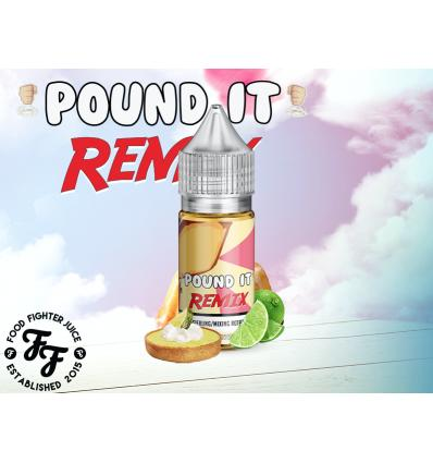 Concentré Food Fighter Pound It Remix - 30ml
