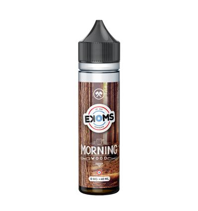 Morning Wood Ekoms - 40ml