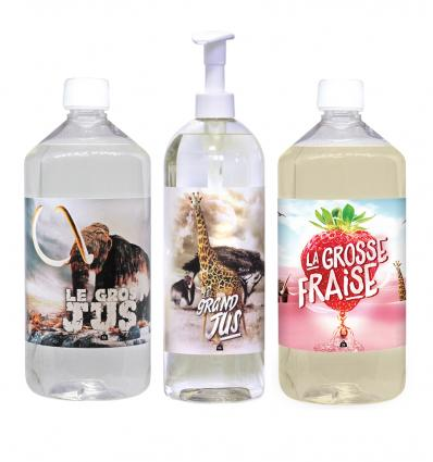 Le Gros Pack - 1 - 3 Litres