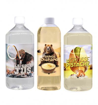 Le Gros Pack - 2 - 3 Litres