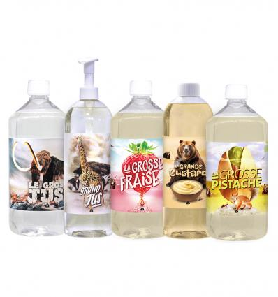 La Grosse Collection - 5 Litres