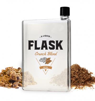 Flask - Crunch Blend - 420ml