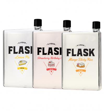 Flask Pack 1