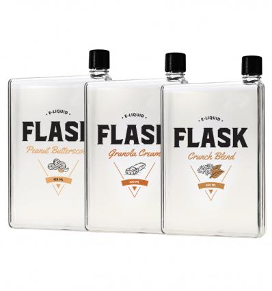 Flask Pack 2
