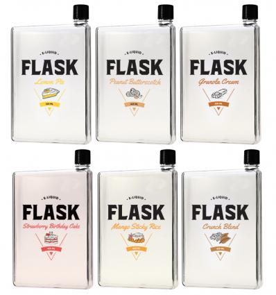 Flask : The Collection