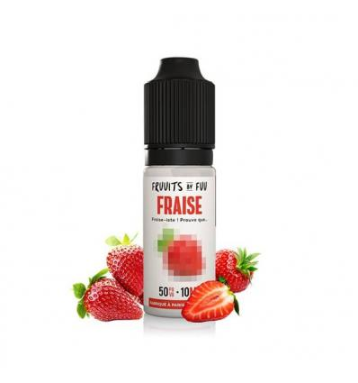 Fraise Fruuits by The Fuu - 10ml