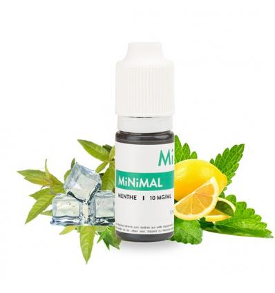 Menthe MiNiMAL by The Fuu - 10ml