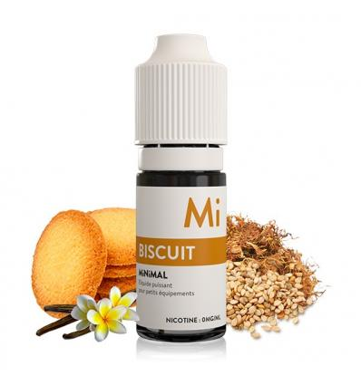 Biscuit MiNiMAL by The Fuu - 10ml