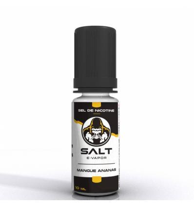 Mangue Ananas Salt E-Vapor - 10ml