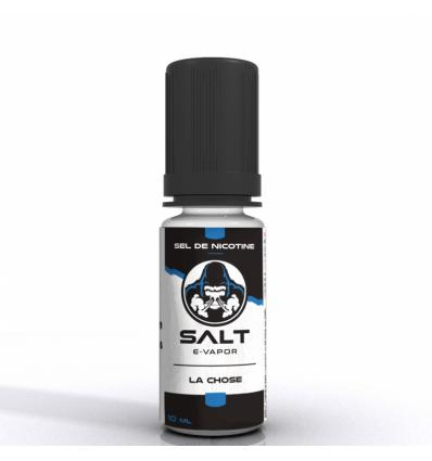 La Chose Salt E-Vapor - 10ml