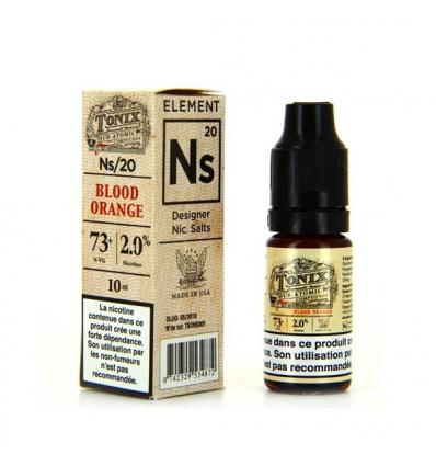 Blood Orange Element - 10ml