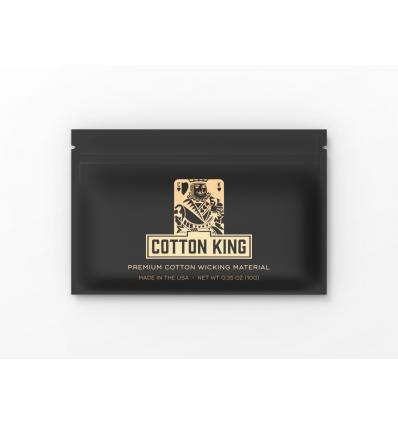 Cotton King by Marina Vape